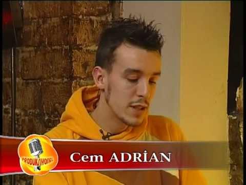 Cüneyt Asi Duru'nun konuğu Cem Adrian