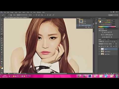 How do you make pictures like a professional graphic| Tutorial | photoshop cs6