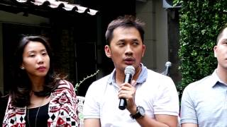 Kesulitan Hanung Bramantyo Membuat Film Asal Kau Bahagia