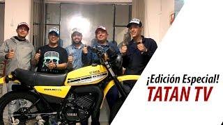 Download Yamaha Dt 175 Monoshock (Restaurada desde cero) | Tatan TV