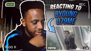 B Young - 079ME (Official Video) REACTIONS