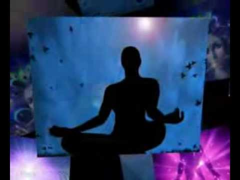 "REIKI PARA LA SANACION Y MEDITACION  - DOORWAY TO THE PLEIADES"" HEALING MEDITATION MUSIC"