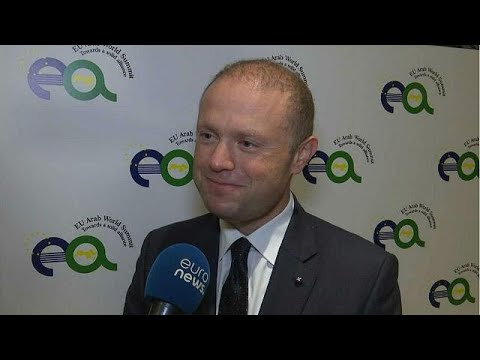 'No secrecy': Malta's PM discusses business and journalism