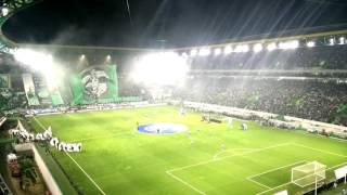 O Mundo Sabe Que - SPORTING x FC Porto!!!