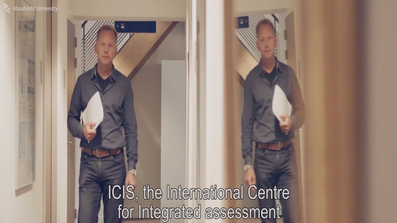 Icis International Centre For Integrated Assessment And Sustainable