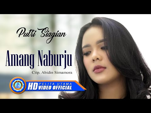Putri Siagian - AMANG NA BURJU ( Official Music Video ) [HD]
