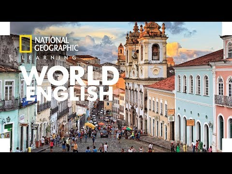 World English Brings Amazing Stories And Ideas To Teach English With TED Talks