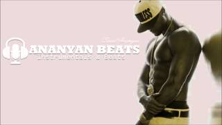 ANANYAN BEATS - Booba Type Beat [New 2016] FREE