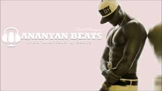 ANANYAN BEATS - Booba Type Beat [New 2016] FREE
