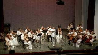 P Tchaikovsky Serenade IV П Чайковский Серенада IV