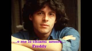 e me lo chiami amore by Freddy