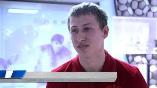 Мини-футбол в России. Выпуск №4