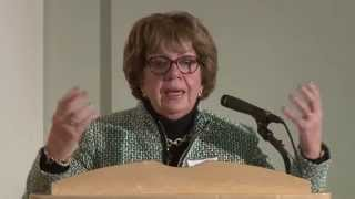 """""""Choosing an Advocate, Hospital, and Doctor"""" (Dr. Maryanne McGuckin)"""