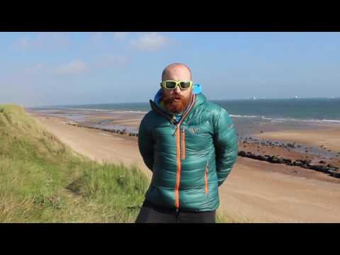 Dynafit Cho Oyu Down Jacket Review