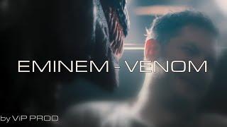Eminem - Venom(Клип по фильму)|Веном - Самые эпичные моменты из фильма(18+)