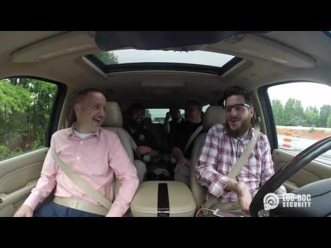 Carpool Karaoke - Loc-Doc Edition