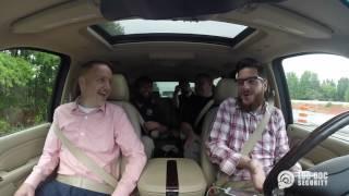 Carpool Karaoke - Loc-Doc Edition