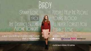 Birdy - Album Sampler [Compilation]