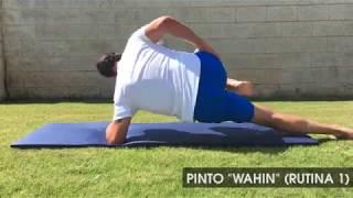 """Pinto """"Wahin"""" (Rutina 1) [Strong by Zumba]"""