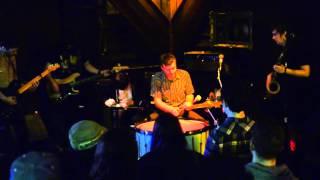 Abronia -Waning Wand- Live at the Kenton Club