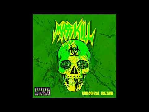 Masskill - Biological Hazard (EP, 2017)