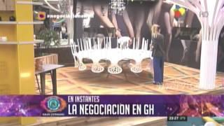 Cover images #GH 2016 La Gala 20/07 - Yasmila vs Matias S