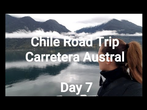Chile Road Trip Day 7