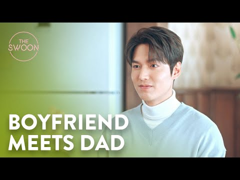 Lee Min-ho earns boyfriend status and meets the dad | The King: Eternal Monarch Ep 13 [ENG SUB]