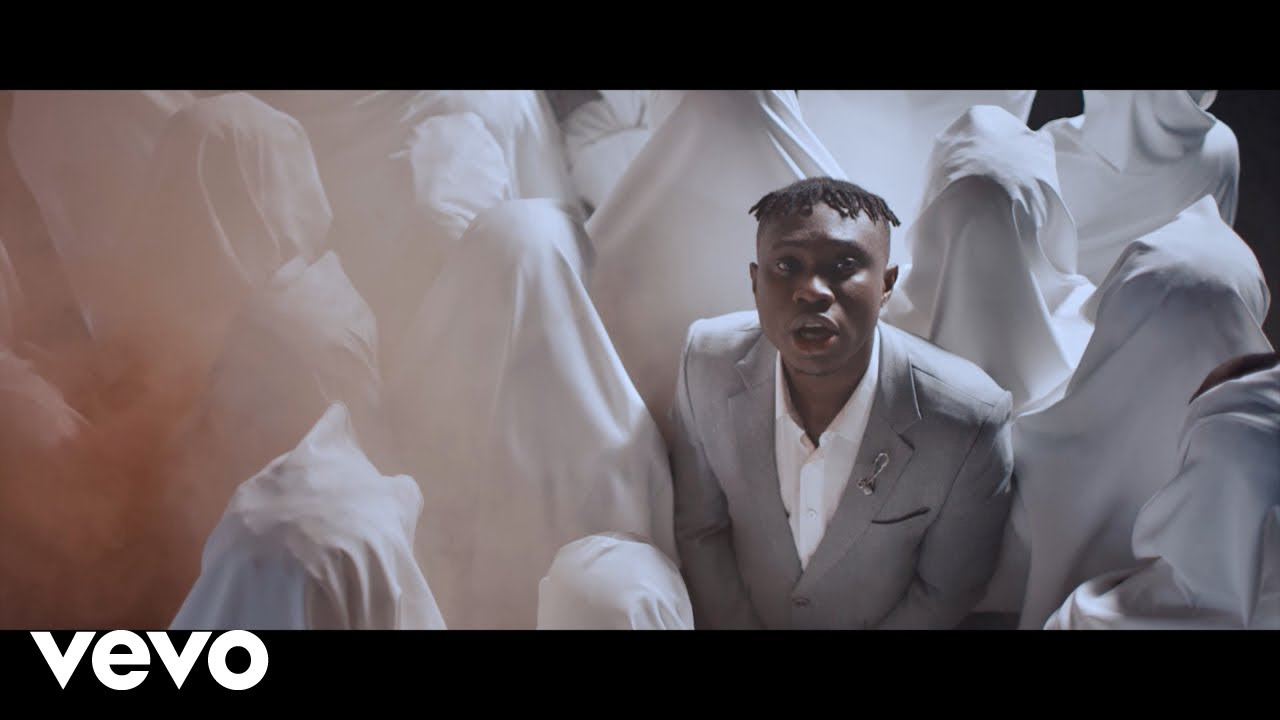 DJ Manuel, Zlatan Ibile - My Life (Official Video)