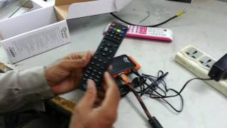 dansat ds3 mini hd Receiver biss key add information