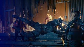 Deadpool 2 | Deadpool's Sacrifice | HD Clip