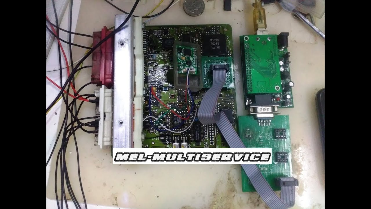 Immo Off Daewoo Nubira Ecu Youtube This Picture Is A Preview Of Lanos Electrical Wiring Diagram
