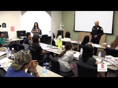LBCC -  8 Things Long Beach Police Want LBCC Students to Kno