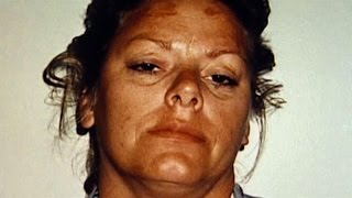 THE EXECUTION OF AILEEN WUORNOS