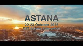 Видео-отчет с осенней конвенции DST, Астана, 22-23 октября(Дорогие партнеры, представляем вам видео-отчет с осенней конвенции в Астане. На мероприятие приехало боле..., 2016-12-16T16:56:34.000Z)