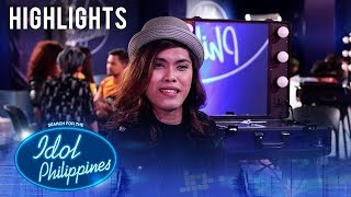 Meet Jaycer Garay from Davao City | Idol Philippines 2019 Auditions