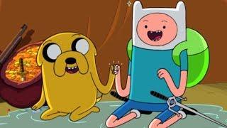 Adios, Adventure Time.