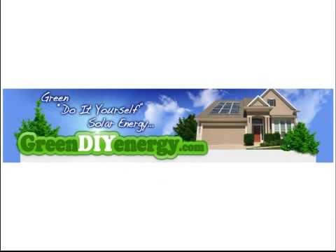 Green DIY Energy | Renewable Energy Plus