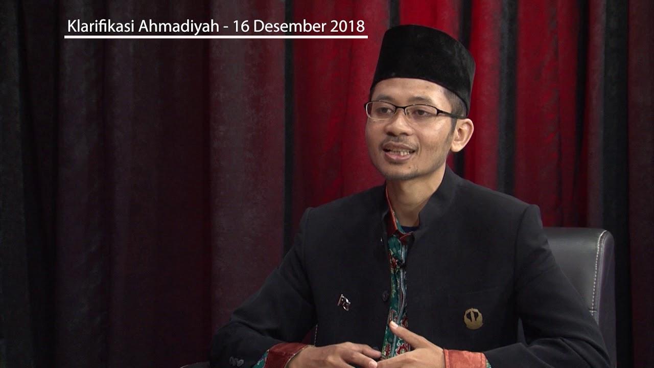 Ahmadiyah Ibadah Hajinya ke Qadian? Begini Ajaran ...