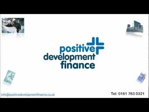 Positive Development Finance