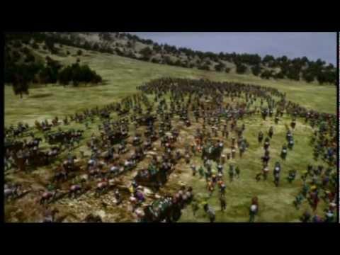 Battlefield Britain - Battle for Wales - Part 1