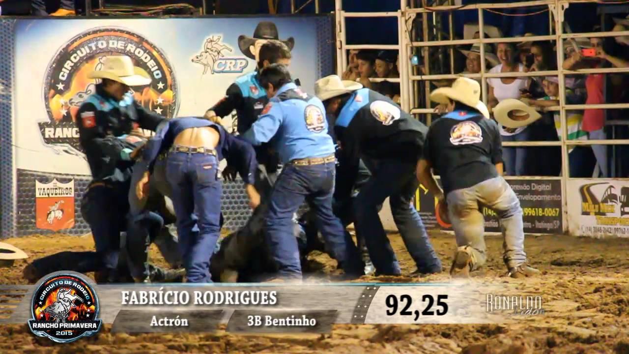 Circuito Rancho Primavera : Circuito rancho primavera revelaÇÃo do ano