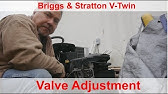 Common problems on V Twin Nikki Carbs found on Briggs and