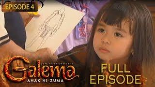 Galema: Anak Ni Zuma | Full Episode 4