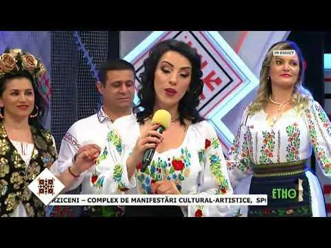 Florentina Miinea - Bate vantu n plina vara