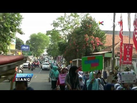Meriahnya Tahun Baru Islam di Nusantara