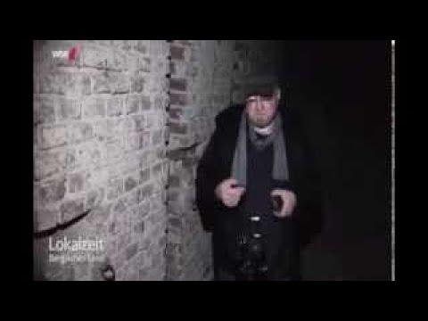 Ghosthunter-NRWup im WDR am 30.06.2015