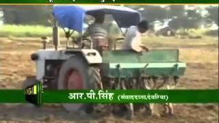 गेहूं की खेती में होने वाली उन्नत बुआई तकनीक