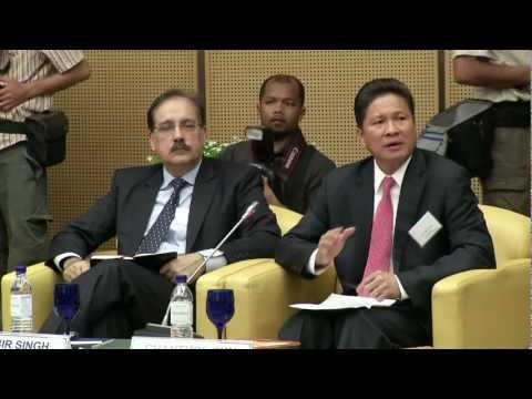 Wharton School Lifelong Learning: Economic Growth Opportunities in Southeast Asia