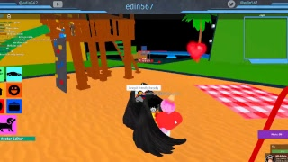 im playing roblox idk why tho